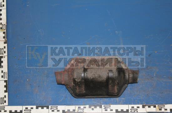 Скупка и выкуп БУ катализаторов Opel GM14 GM12 бензин ,
