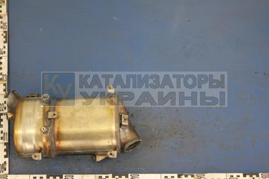 Скупка и выкуп БУ катализаторов Opel GM203 kat + DPF