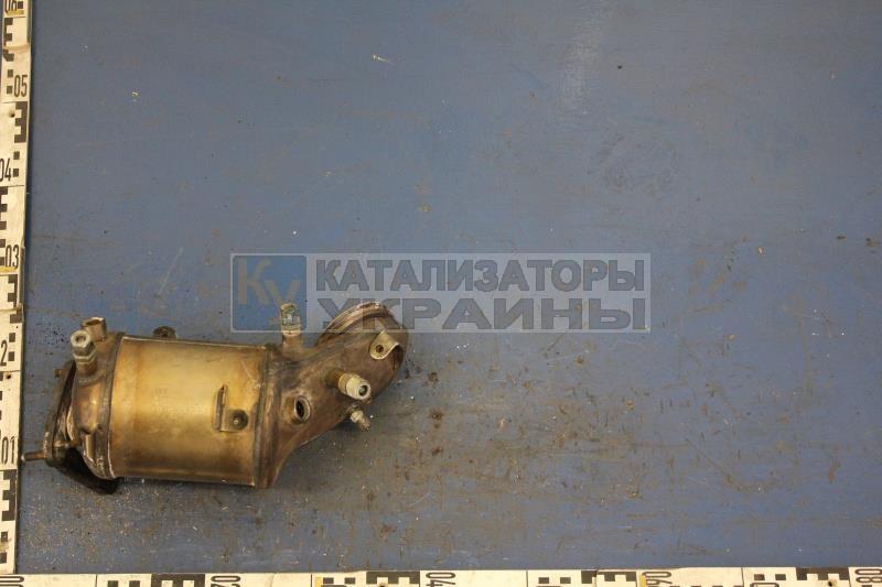 Скупка и выкуп БУ катализаторов Opel GM205,55562937