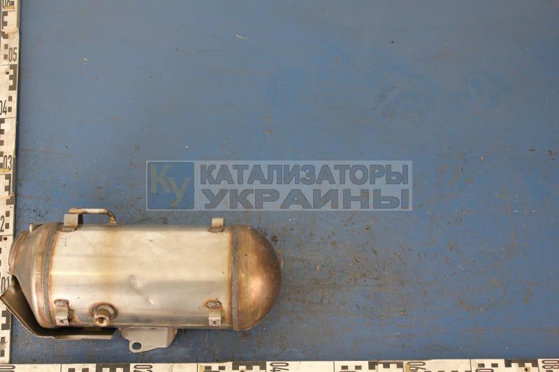 Скупка и выкуп БУ катализаторов Opel GM207,5562912,Delphi 1628A kat + DPF