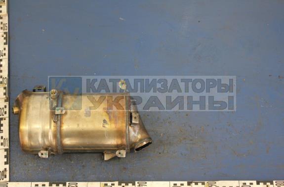 Скупка и выкуп БУ катализаторов Opel GM221 kat+DPF