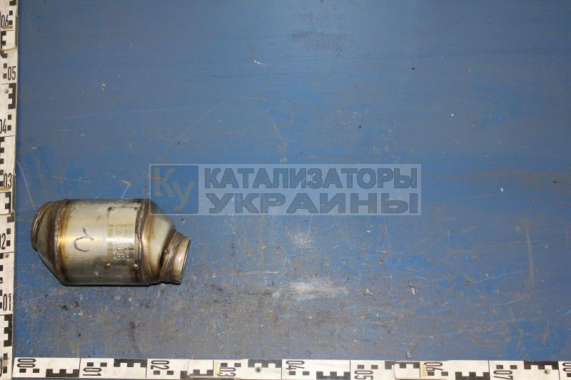 Скупка и выкуп БУ катализаторов Opel GM55559585