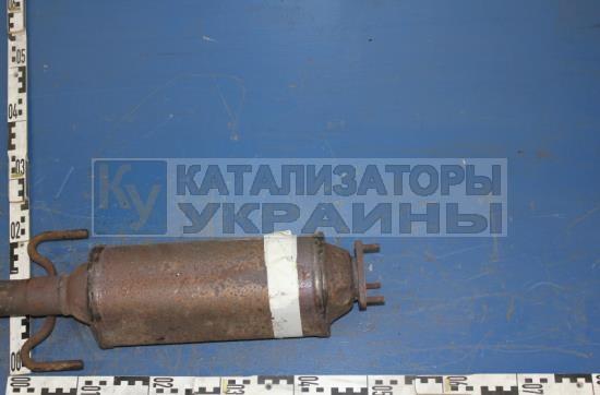 Скупка и выкуп БУ катализаторов Opel GM55561394 DPF