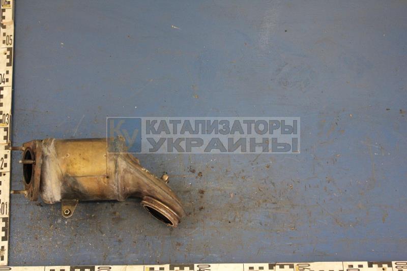 Скупка и выкуп БУ катализаторов Opel GM55562937DA