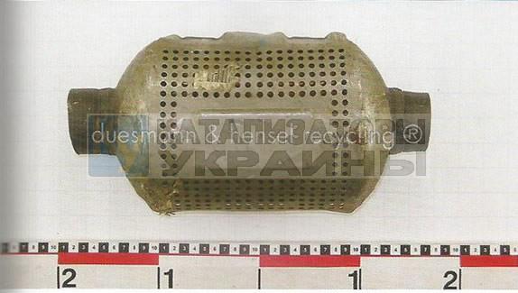 Скупка и выкуп БУ катализаторов PSA №130