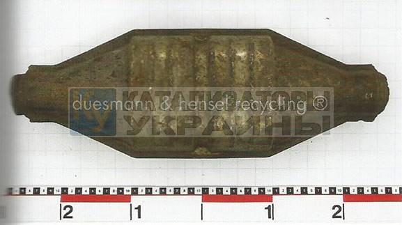 Скупка и выкуп БУ катализаторов PSA №31