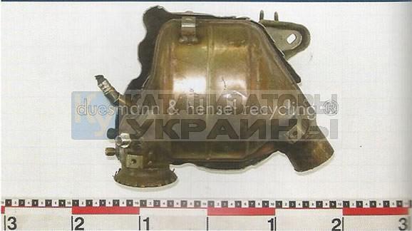Скупка и выкуп БУ катализаторов PSA №57
