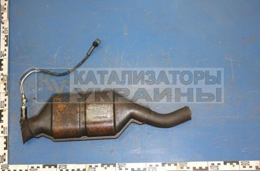 Скупка и выкуп БУ катализаторов PSA K005 бензин