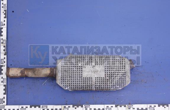 Скупка и выкуп БУ катализаторов PSA бензин K043, K052, K015