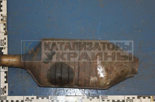 Скупка и выкуп БУ катализаторов PSA K081 бензин