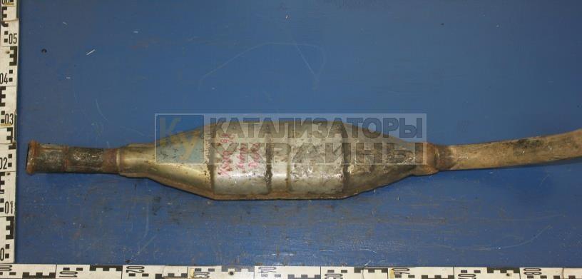 Скупка и выкуп БУ катализаторов PSA K 089 , K 085 дизель
