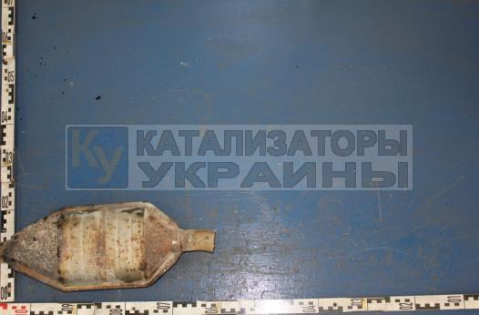 Скупка и выкуп БУ катализаторов PSA K 138 бензин