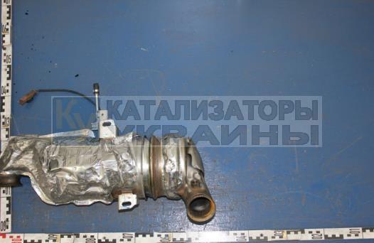 Скупка и выкуп БУ катализаторов PSA K266