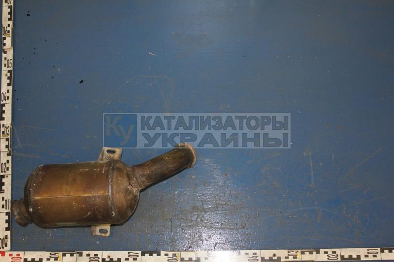 Скупка и выкуп БУ катализаторов PSA K295V №1