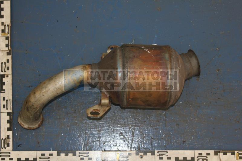 Скупка и выкуп БУ катализаторов PSA K281 дизель