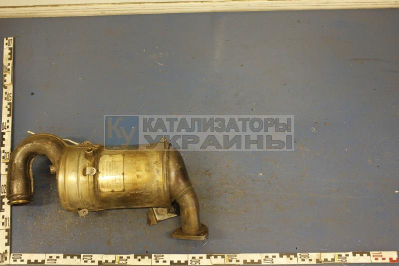 Скупка и выкуп БУ катализаторов Renault 105 135959355060