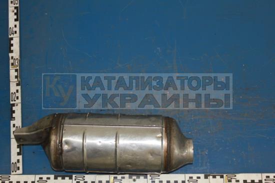 Скупка и выкуп БУ катализаторов Renault C279