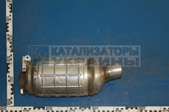 Скупка и выкуп БУ катализаторов Renault C3254007