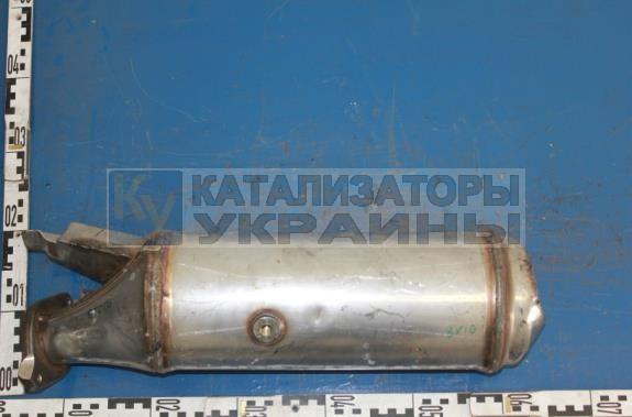 Скупка и выкуп БУ катализаторов Renault C3281408 дизель