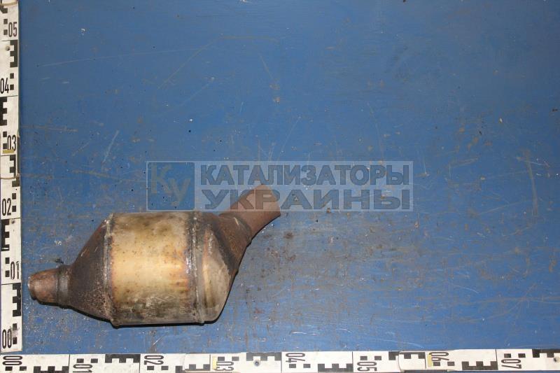 Скупка и выкуп БУ катализаторов Renault C93