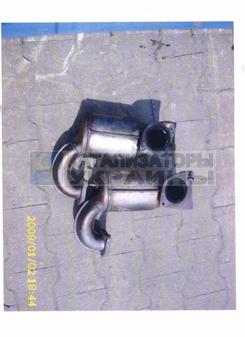 Скупка и выкуп БУ катализаторов Renault 1.9 DCI nr. PIE8200473341A дизель