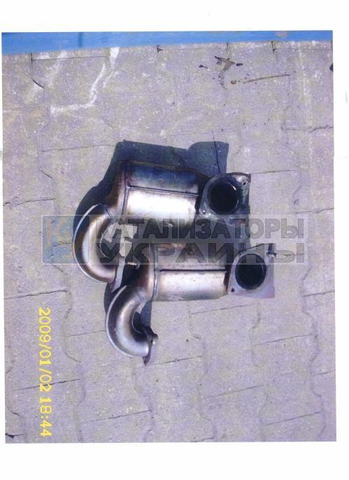 Скупка и выкуп БУ катализаторов Renault 1.9 DCI nr. PIE8200473494 A