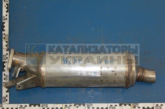 Скупка и выкуп БУ катализаторов Renault XE3014450A Kat +