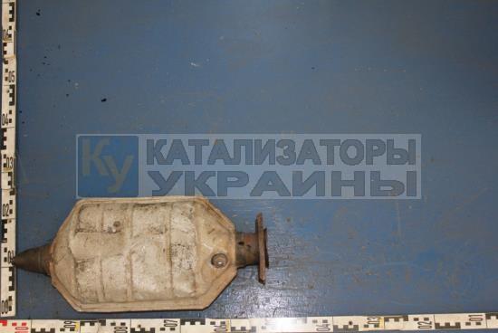 Скупка и выкуп БУ катализаторов Renault C 20 бензин