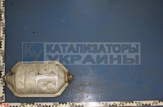 Скупка и выкуп БУ катализаторов Renault 88 C 54 бензин