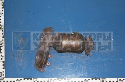 Скупка и выкуп БУ катализаторов Toyota 0JO 10 бензин