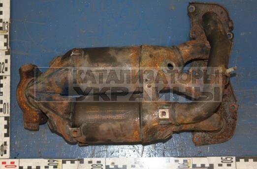 Скупка и выкуп БУ катализаторов Toyota бензин 28041