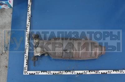 Скупка и выкуп БУ катализаторов Volvo бензин №3