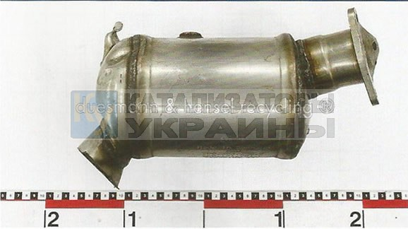 Скупка и выкуп БУ катализаторов VW №106