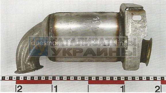 Скупка и выкуп БУ катализаторов VW №112