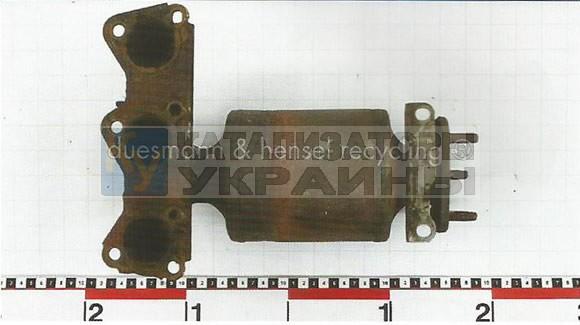 Скупка и выкуп БУ катализаторов VW №29