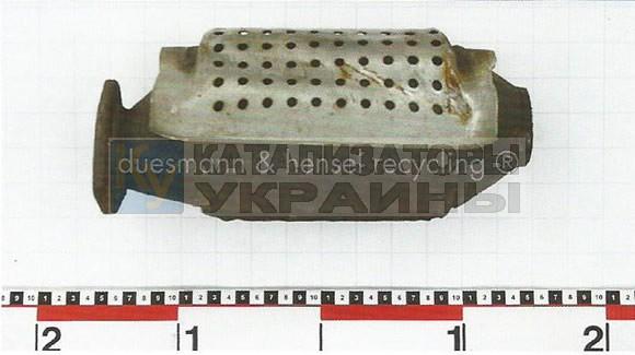 Скупка и выкуп БУ катализаторов VW №32