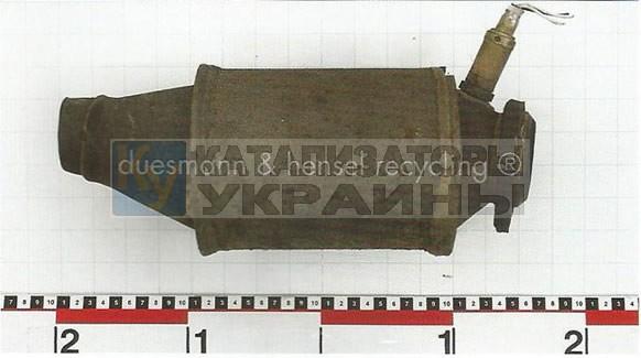 Скупка и выкуп БУ катализаторов VW №36