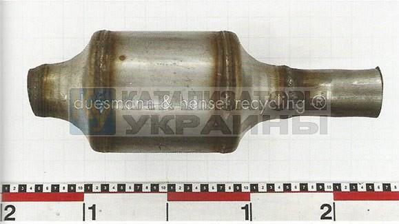 Скупка и выкуп БУ катализаторов VW №53