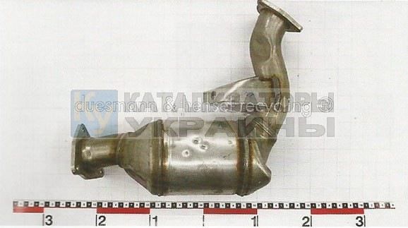 Скупка и выкуп БУ катализаторов VW №69