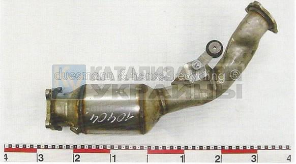Скупка и выкуп БУ катализаторов VW №94