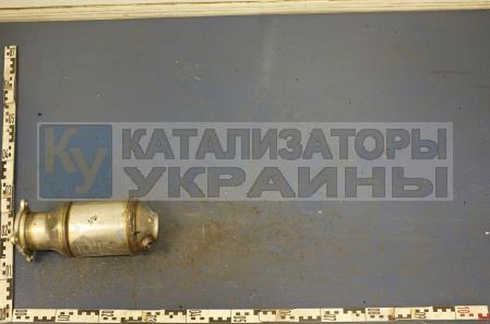 Скупка и выкуп БУ катализаторов VW 112021137000ATC бензин