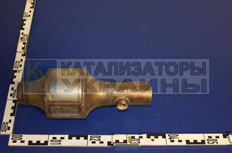 Скупка и выкуп БУ катализаторов VW №6