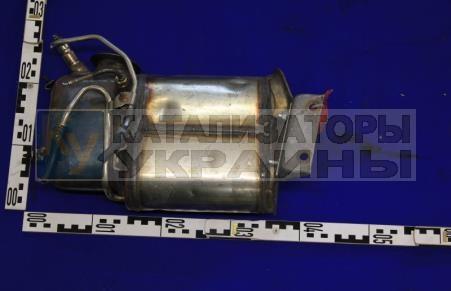 Скупка и выкуп БУ катализаторов VW №12