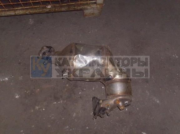 Скупка и выкуп БУ катализаторов VW №18