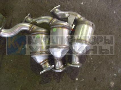 Скупка и выкуп БУ катализаторов VW №2
