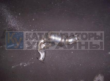 Скупка и выкуп БУ катализаторов VW №1