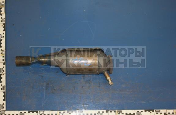 Скупка и выкуп БУ катализаторов VW бензин Aubi B4 2.0 бензин