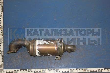 Скупка и выкуп БУ катализаторов VW 252 DELEO,J11000000301 l,J0131701ES бензин