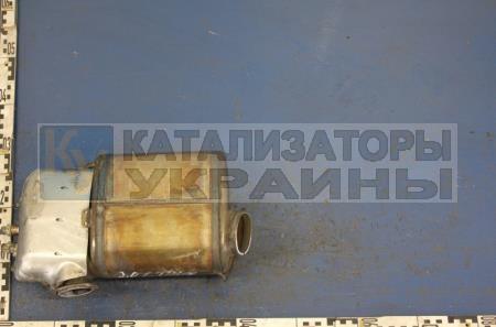 Скупка и выкуп БУ катализаторов VW D0C5N0166BA,DPF1K0181FA DPF