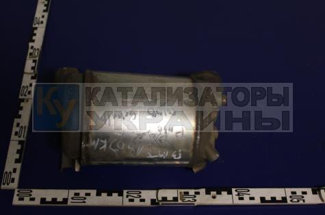 Скупка и выкуп БУ катализаторов VW DPF №1